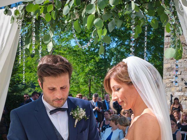 Il matrimonio di Federico e Alice a Genova, Genova 54