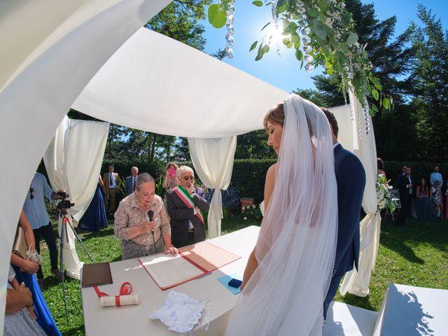 Il matrimonio di Federico e Alice a Genova, Genova 56