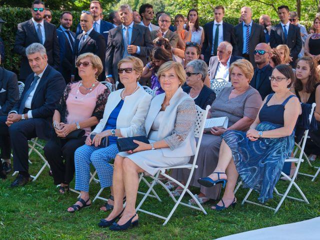 Il matrimonio di Federico e Alice a Genova, Genova 57