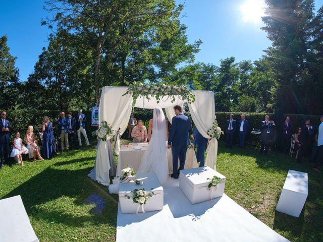 Il matrimonio di Federico e Alice a Genova, Genova 58