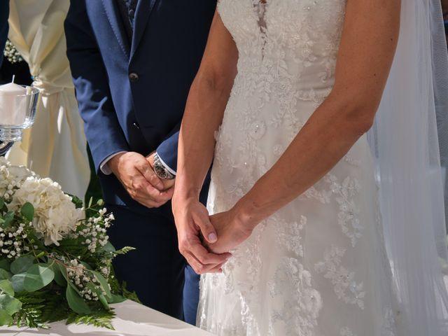 Il matrimonio di Federico e Alice a Genova, Genova 61