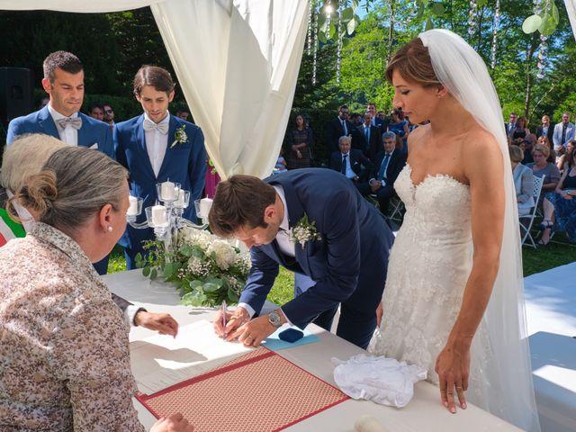 Il matrimonio di Federico e Alice a Genova, Genova 62