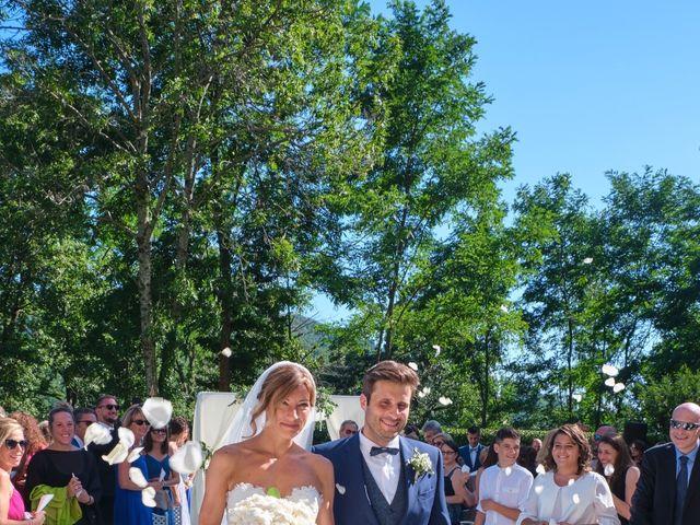 Il matrimonio di Federico e Alice a Genova, Genova 69
