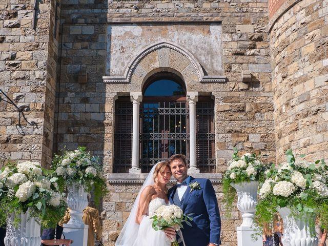 Il matrimonio di Federico e Alice a Genova, Genova 70