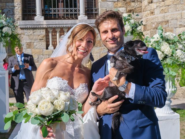 Il matrimonio di Federico e Alice a Genova, Genova 71