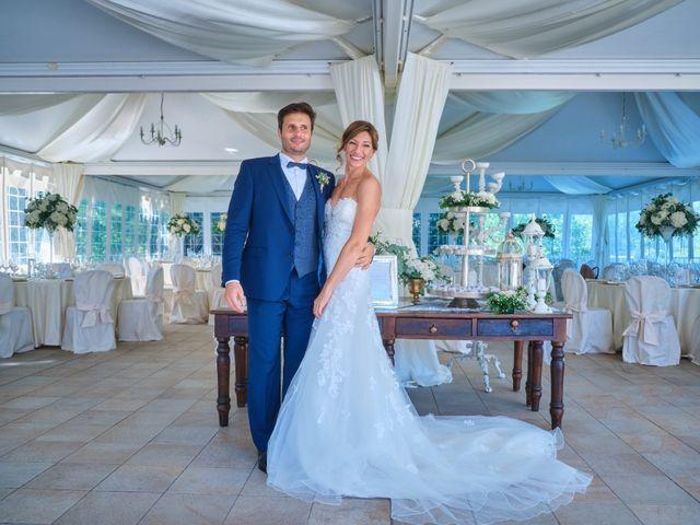 Il matrimonio di Federico e Alice a Genova, Genova 73