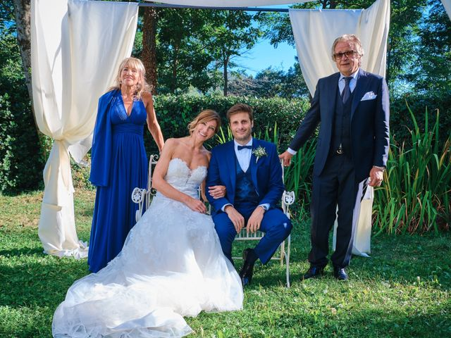 Il matrimonio di Federico e Alice a Genova, Genova 81