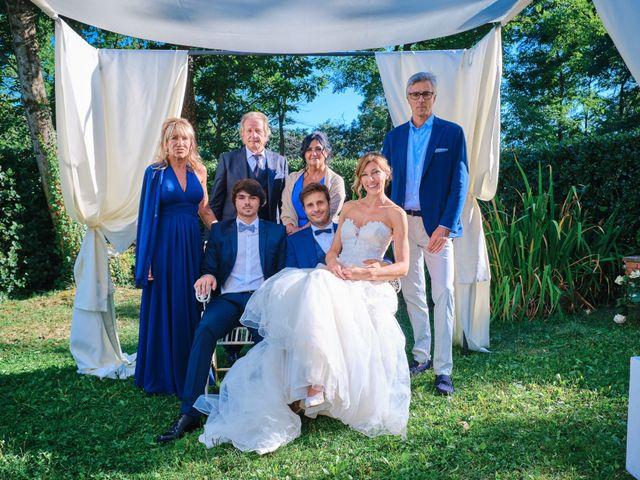 Il matrimonio di Federico e Alice a Genova, Genova 82
