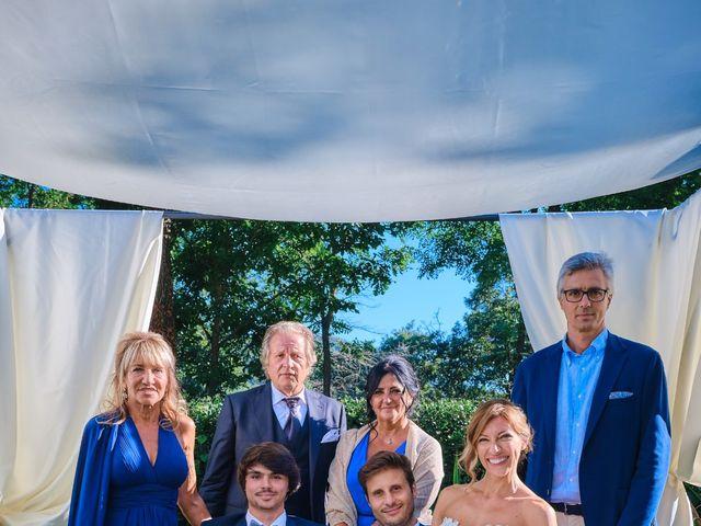Il matrimonio di Federico e Alice a Genova, Genova 83
