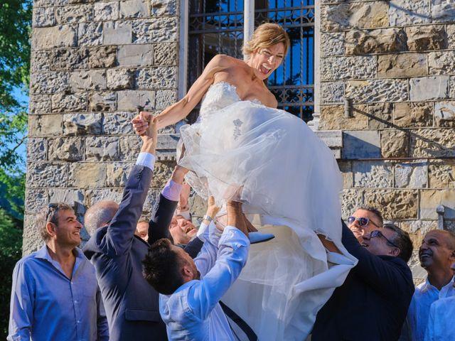 Il matrimonio di Federico e Alice a Genova, Genova 86
