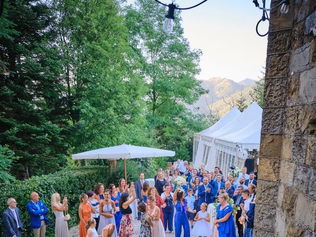 Il matrimonio di Federico e Alice a Genova, Genova 92