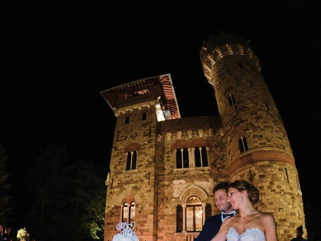 Il matrimonio di Federico e Alice a Genova, Genova 99