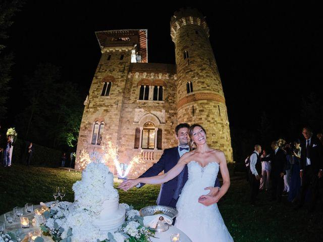 Il matrimonio di Federico e Alice a Genova, Genova 100