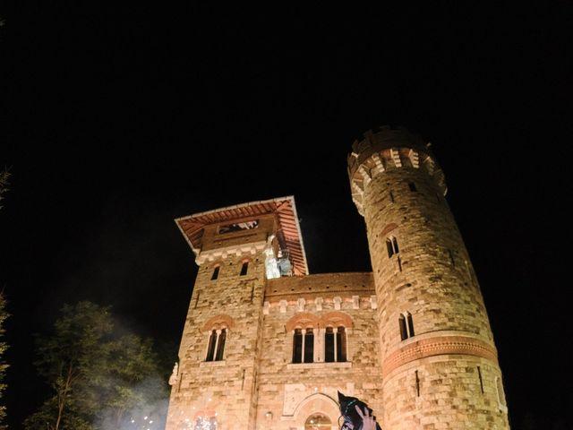 Il matrimonio di Federico e Alice a Genova, Genova 101