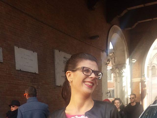 Il matrimonio di Enri e Valentina  a Ferrara, Ferrara 3