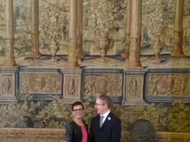 Il matrimonio di Enri e Valentina  a Ferrara, Ferrara 4