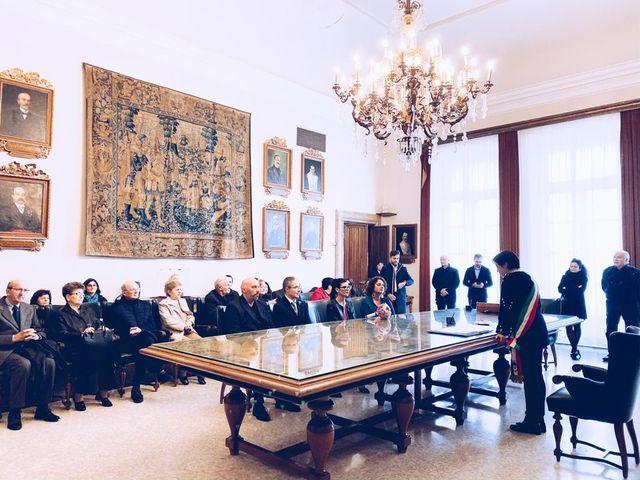 Il matrimonio di Enri e Valentina  a Ferrara, Ferrara 5