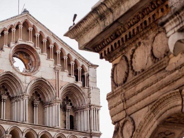Il matrimonio di Enri e Valentina  a Ferrara, Ferrara 6
