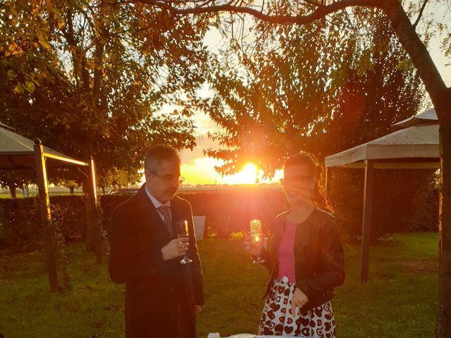 Il matrimonio di Enri e Valentina  a Ferrara, Ferrara 11