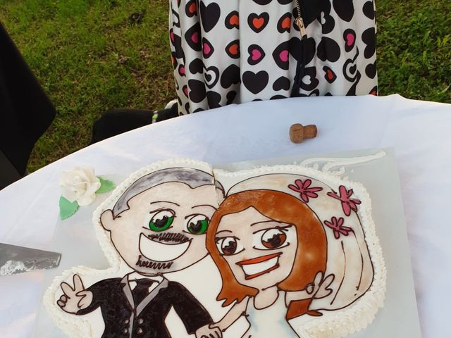 Il matrimonio di Enri e Valentina  a Ferrara, Ferrara 12