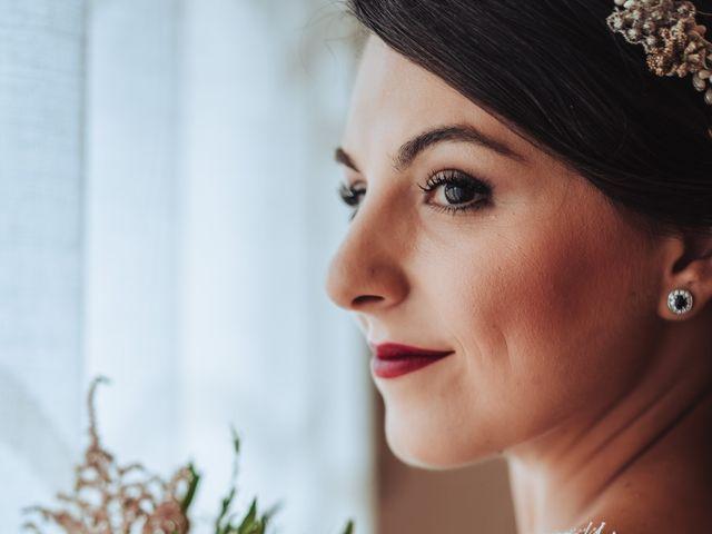 Il matrimonio di Michele e Rita a Sassari, Sassari 4
