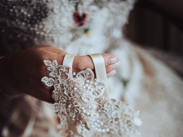 Il matrimonio di Michele e Rita a Sassari, Sassari 6