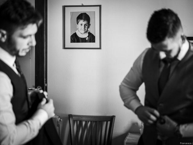Il matrimonio di Michele e Rita a Sassari, Sassari 10