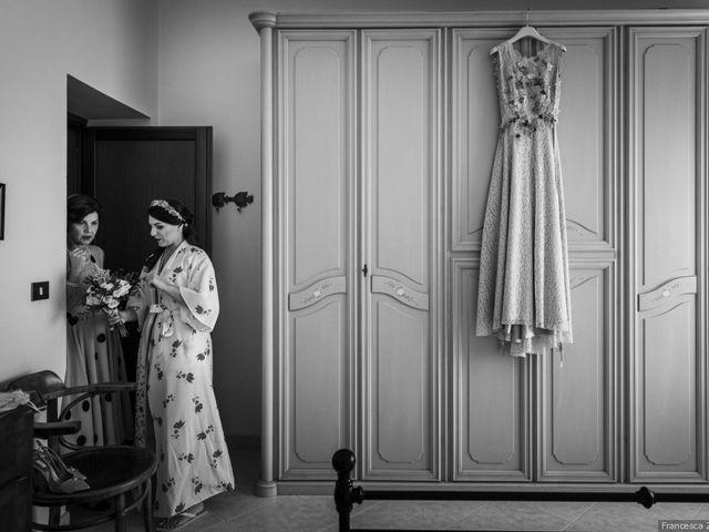 Il matrimonio di Michele e Rita a Sassari, Sassari 19