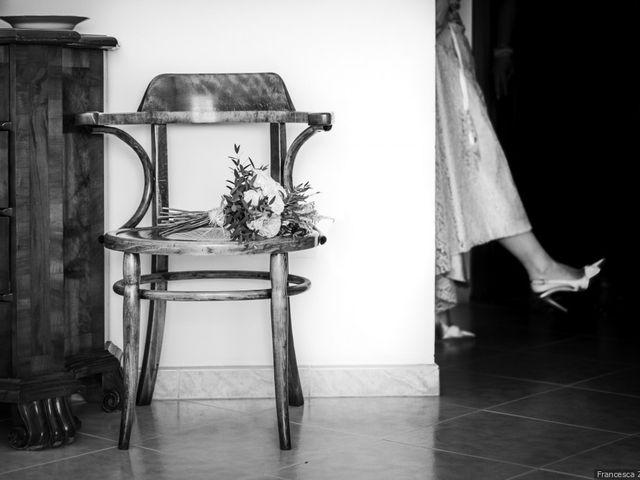 Il matrimonio di Michele e Rita a Sassari, Sassari 20