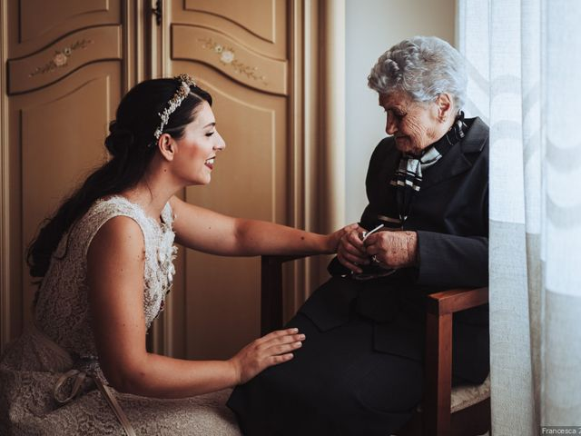 Il matrimonio di Michele e Rita a Sassari, Sassari 21