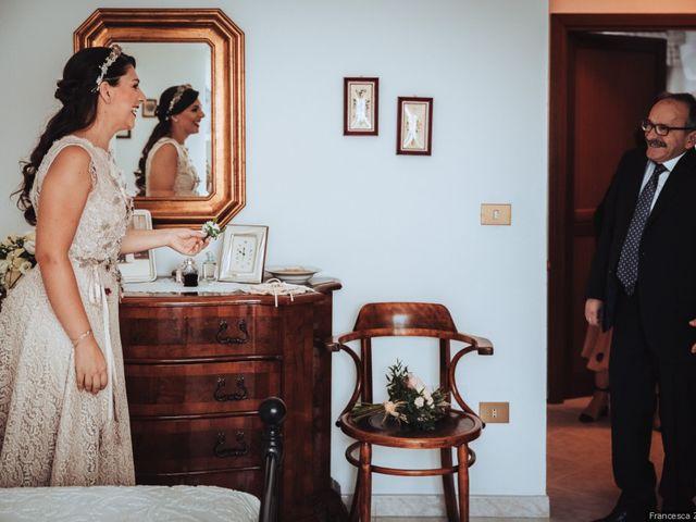 Il matrimonio di Michele e Rita a Sassari, Sassari 22