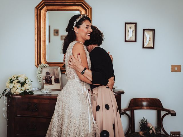 Il matrimonio di Michele e Rita a Sassari, Sassari 23