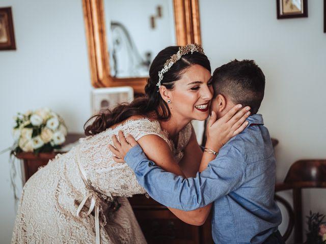 Il matrimonio di Michele e Rita a Sassari, Sassari 25