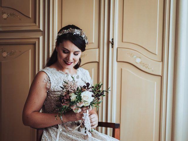 Il matrimonio di Michele e Rita a Sassari, Sassari 26
