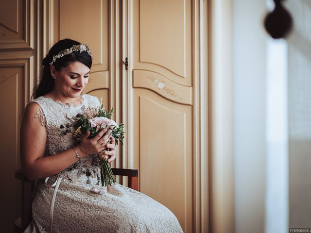 Il matrimonio di Michele e Rita a Sassari, Sassari 27