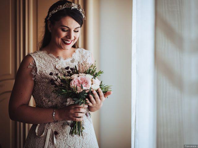 Il matrimonio di Michele e Rita a Sassari, Sassari 28