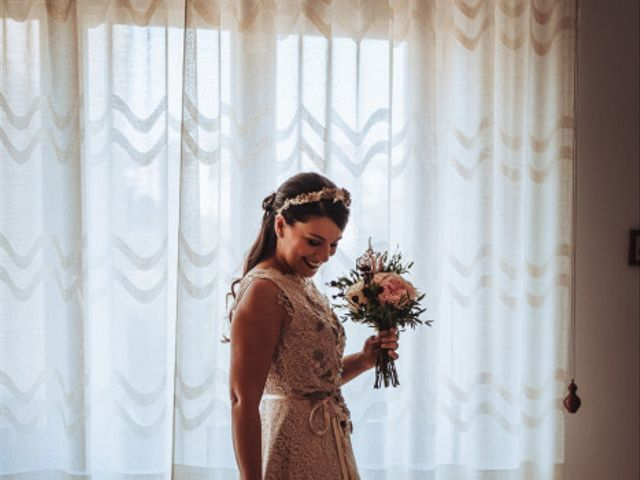 Il matrimonio di Michele e Rita a Sassari, Sassari 29