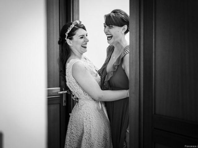 Il matrimonio di Michele e Rita a Sassari, Sassari 32