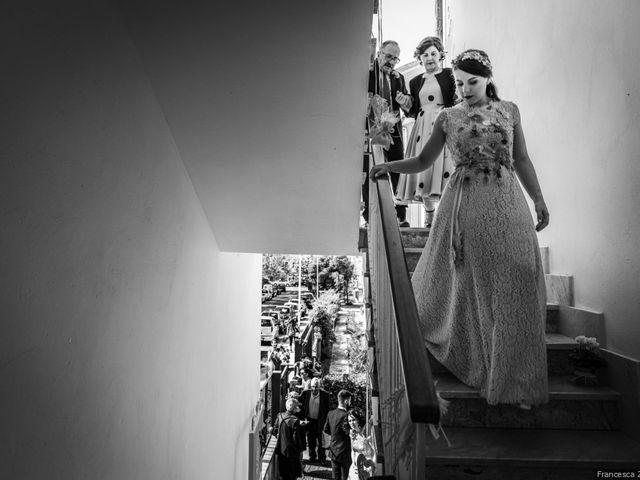 Il matrimonio di Michele e Rita a Sassari, Sassari 33