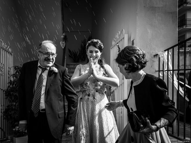 Il matrimonio di Michele e Rita a Sassari, Sassari 34