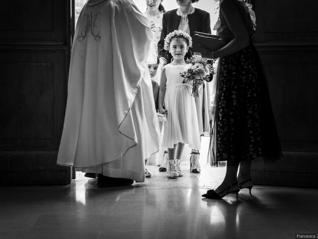 Il matrimonio di Michele e Rita a Sassari, Sassari 35