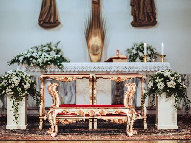Il matrimonio di Michele e Rita a Sassari, Sassari 36