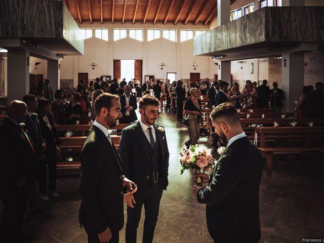 Il matrimonio di Michele e Rita a Sassari, Sassari 38