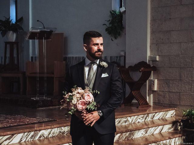 Il matrimonio di Michele e Rita a Sassari, Sassari 39