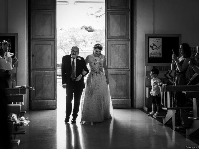 Il matrimonio di Michele e Rita a Sassari, Sassari 40