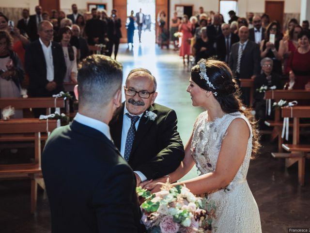 Il matrimonio di Michele e Rita a Sassari, Sassari 41
