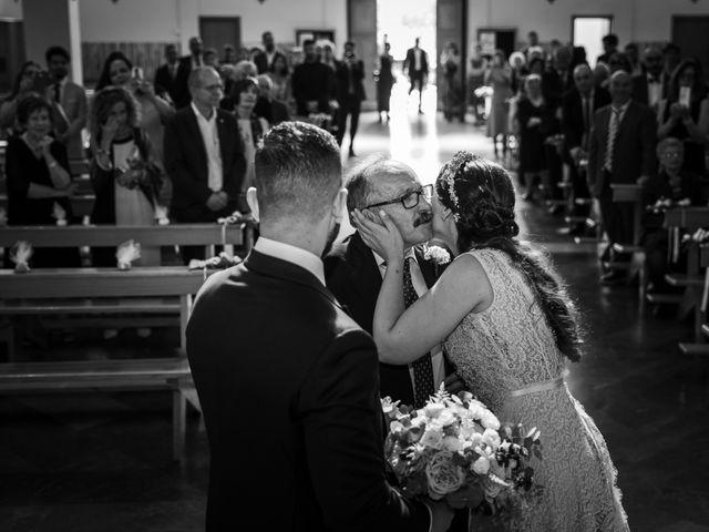 Il matrimonio di Michele e Rita a Sassari, Sassari 42