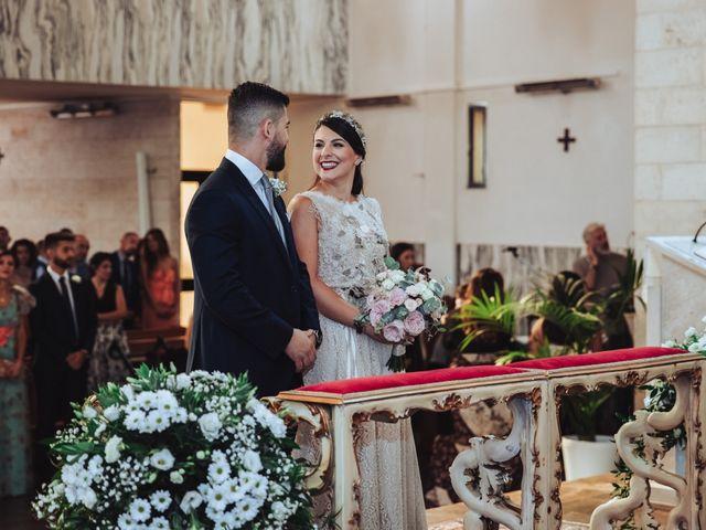 Il matrimonio di Michele e Rita a Sassari, Sassari 43