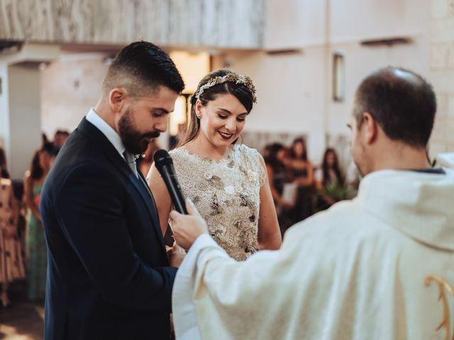 Il matrimonio di Michele e Rita a Sassari, Sassari 44