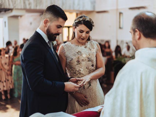 Il matrimonio di Michele e Rita a Sassari, Sassari 45